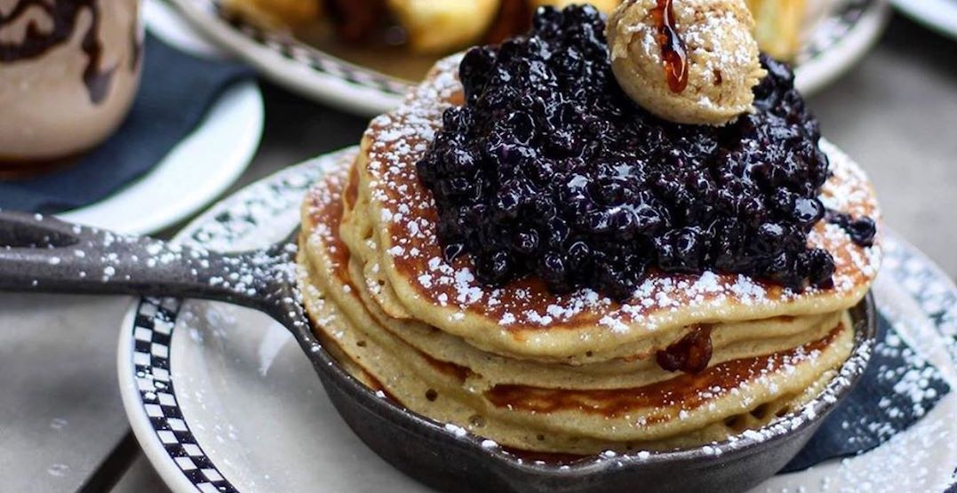 These are 22 of the absolute best brunch spots in Toronto