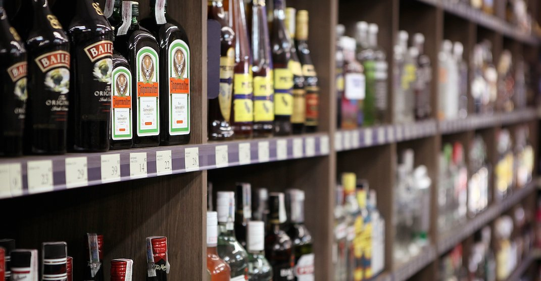 ID technology used in bars and nightclubs coming to Edmonton liquor stores