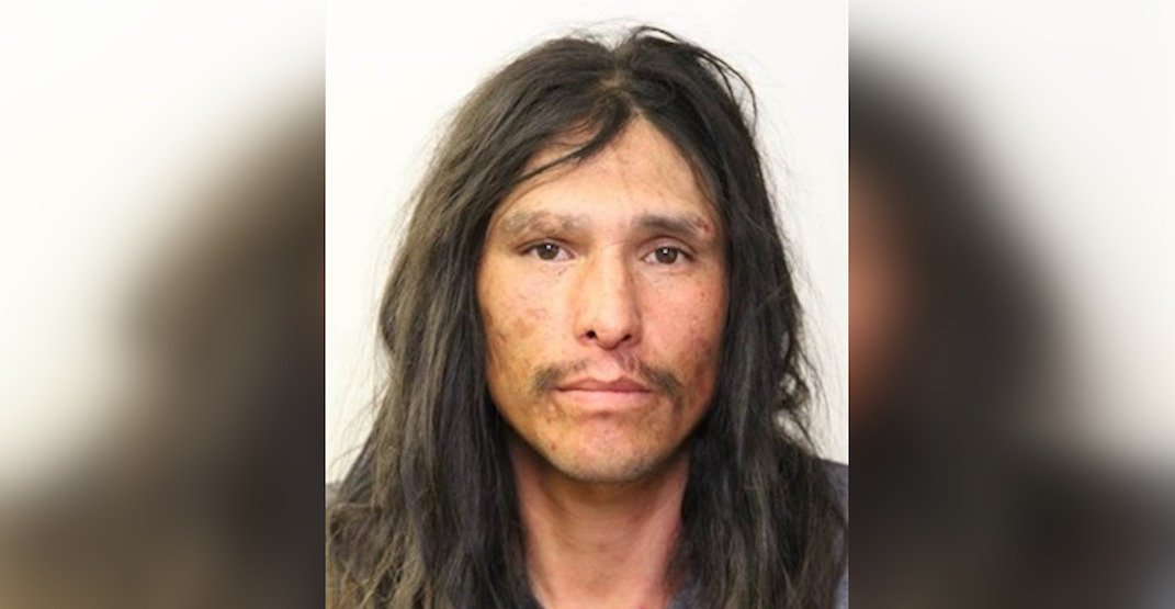 """""""Prolific liquor thief"""" wanted in connection to 25 liquor store robberies"""