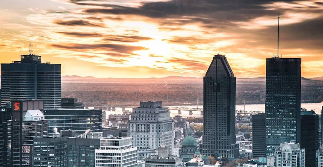Montreal ranks among the world's best 100 cities: report
