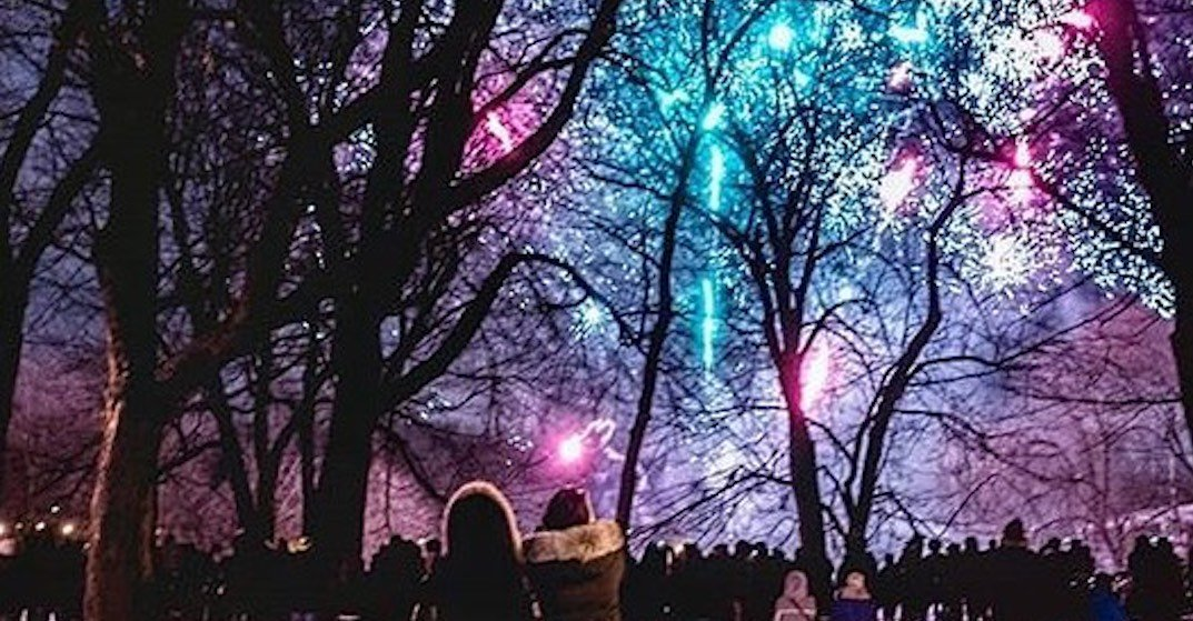 "Montreal's enchanting ""Christmas march"" returns to Mont-Royal next month"