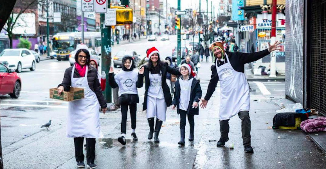 Vancouver Street Store seeks funding to save annual Christmas market