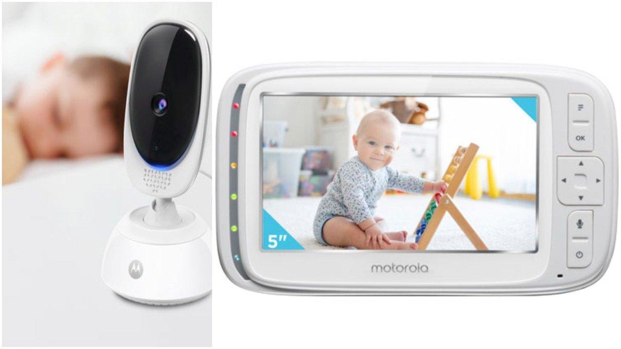 Motorola baby monitor / Best Buy