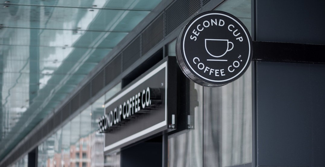 Second Cup to change its name and launch cannabis stores