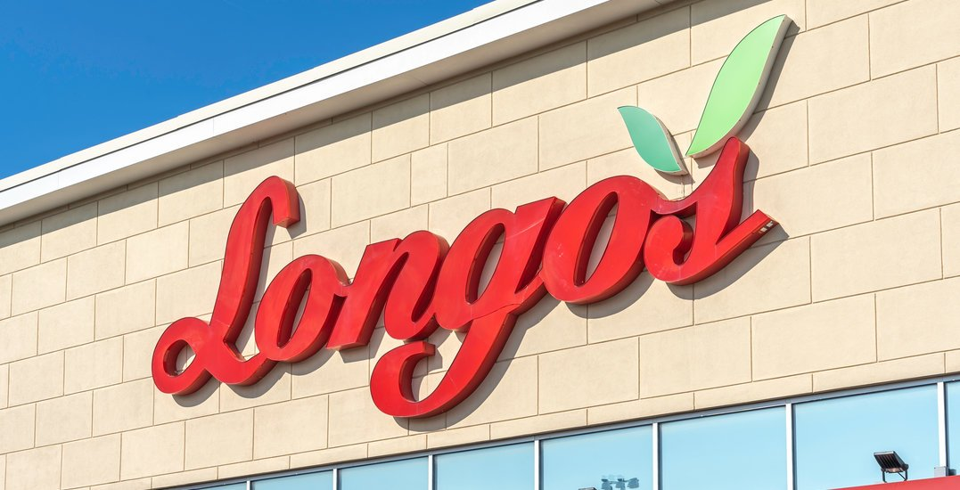 Longo's implementing daily temperature checks for employees at all stores