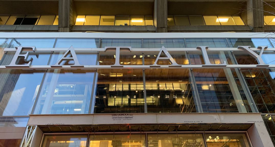Canada's first Eataly opens in Toronto this week (PHOTOS)
