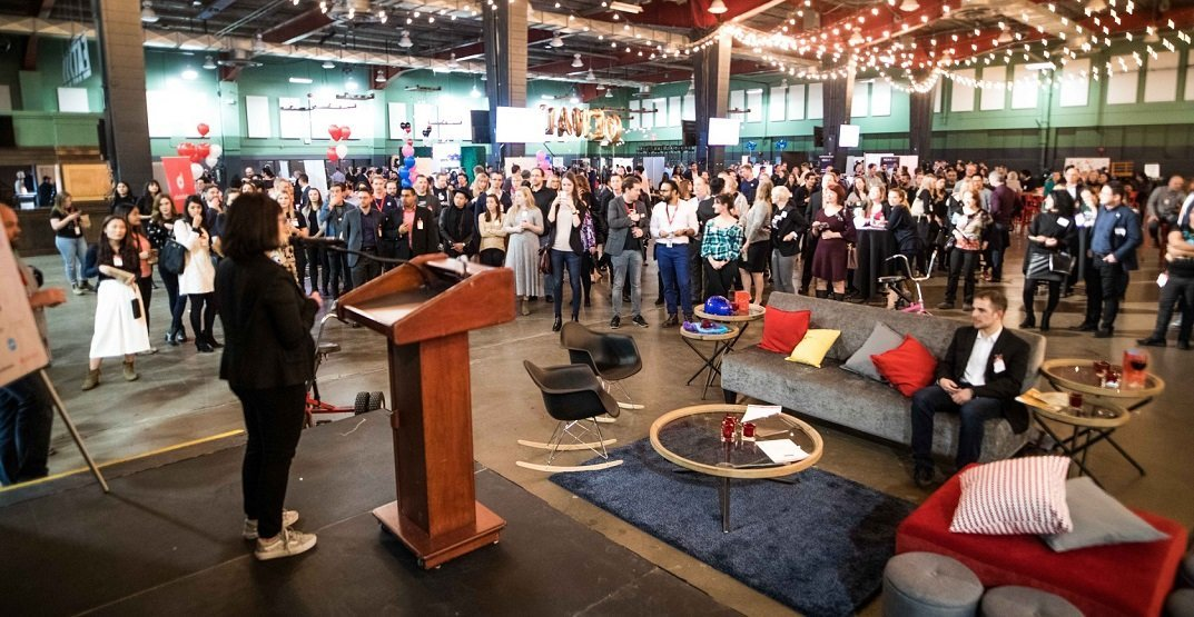 Startup Calgary hosting 10th annual Launch Party this evening