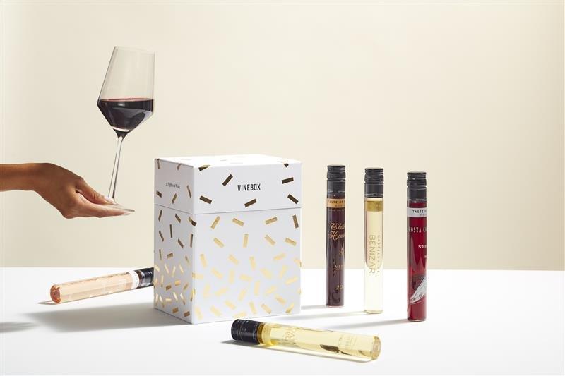 wine advent calendar