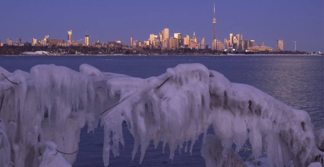 City of Toronto issues first Extreme Cold Weather Alert of the season