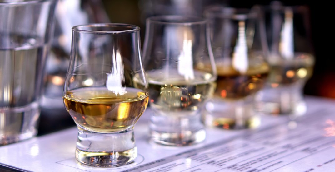 Here's how to drink whisky if you're new to the spirit