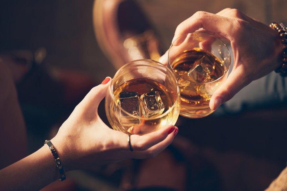 Whisky op-ed