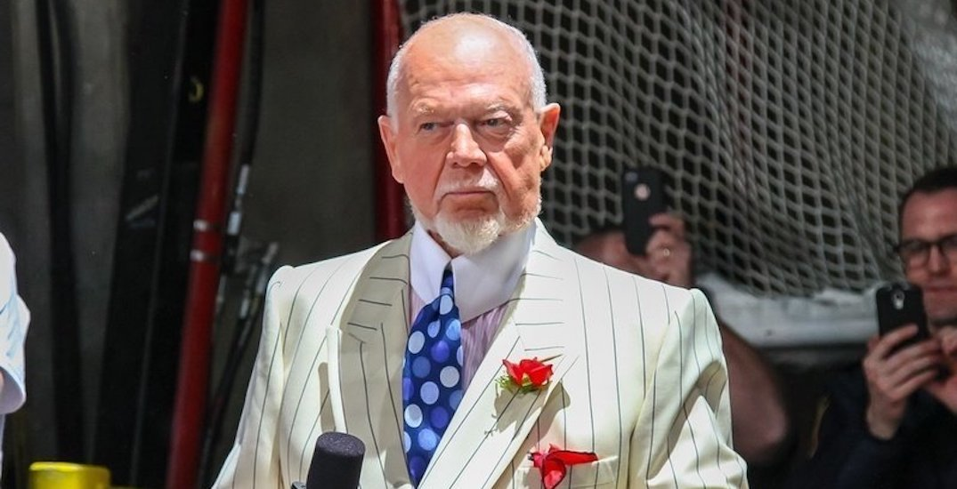 "Petition to ""Bring back Don Cherry"" has over 180,000 signatures"