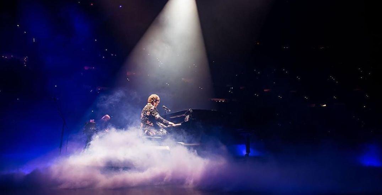 Elton John adds two Montreal shows to his farewell tour
