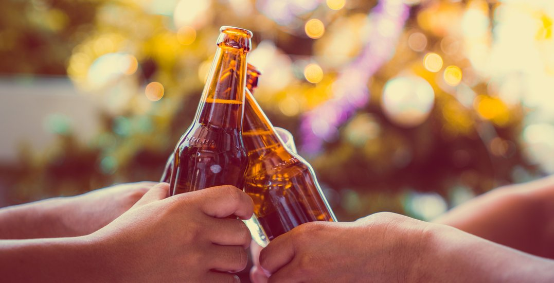 These Vancouver pubs are offering a very merry beer special for the holidays