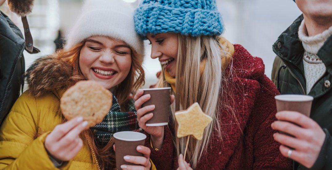 8 things every Vancouverite needs to get through the holiday season