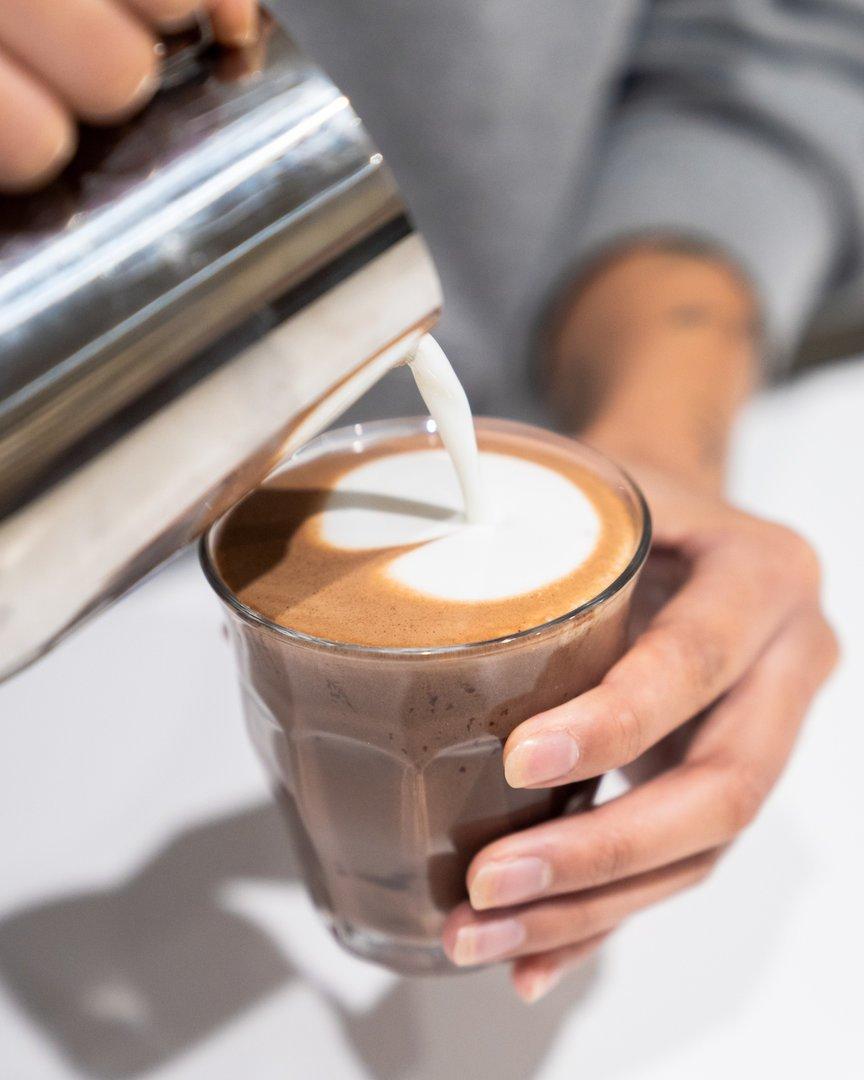 Beta5 Cafe