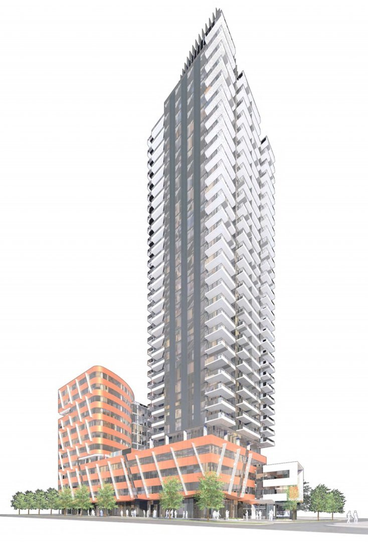 5812-5844 Cambie Street Vancouver