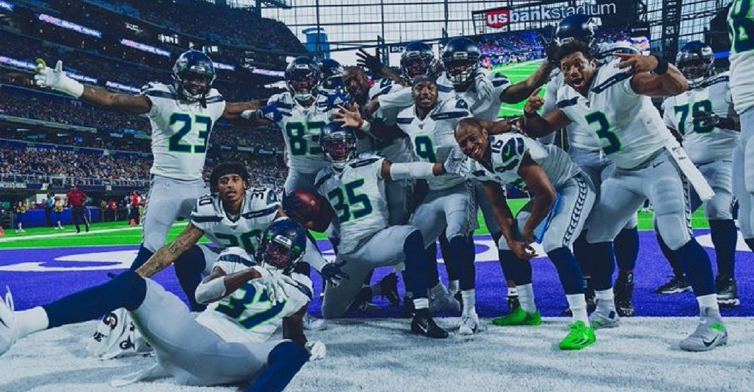 How much money every Seattle Seahawks player will make this season