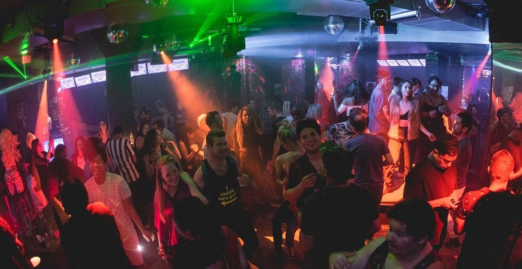 Twisted Element is celebrating its 15th anniversary with a few wild parties this weekend