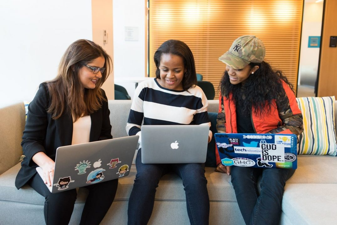 Google for Startups launches Accelerator for Women Founders