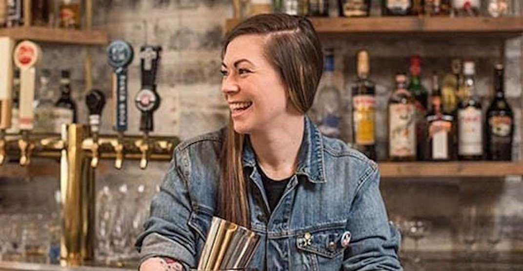 World-renowned female bartender to mix drinks at mocktail night in Vancouver