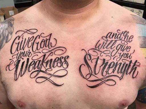 Tattoo Seattle