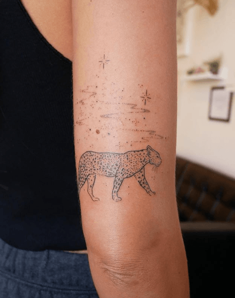 Get inked by one of these Seattle-based tattoo artists