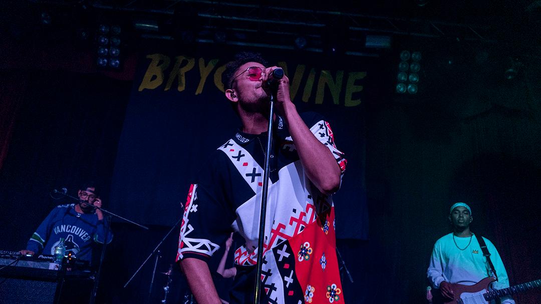 Bryce Vine - Vancouver 12