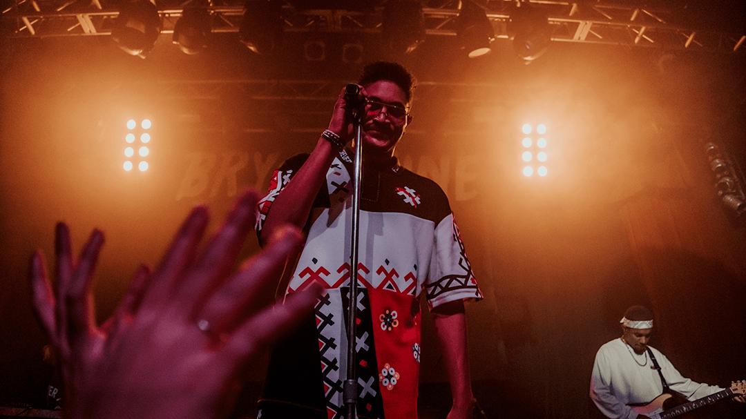 Bryce Vine - Vancouver Nov 2019 9