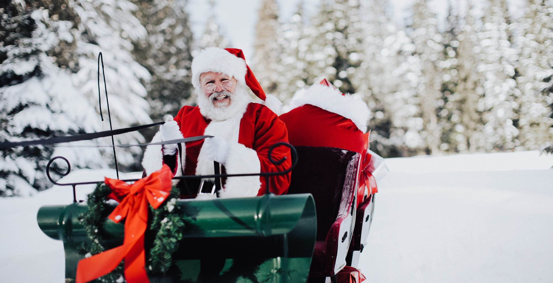 Santa's coming to town early at this epic North Vancouver event
