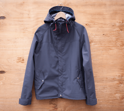 Local rain gear to get you through the rough Seattle storms