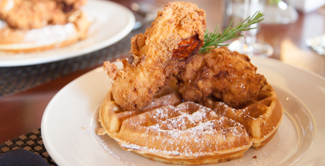Midnight brunch is coming to Toronto next month