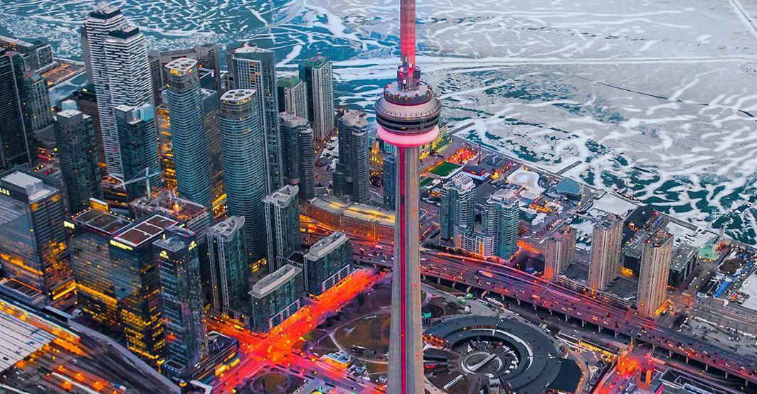 5 things to do in Toronto today: Tuesday, November 19