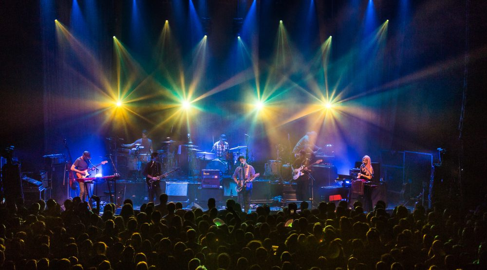 7 concerts in Seattle this weekend: November 22 to 24