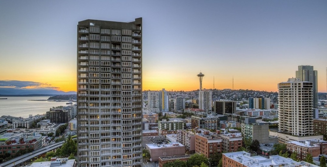 A look inside: $9.4-million downtown Seattle penthouse with amazing views (PHOTOS)