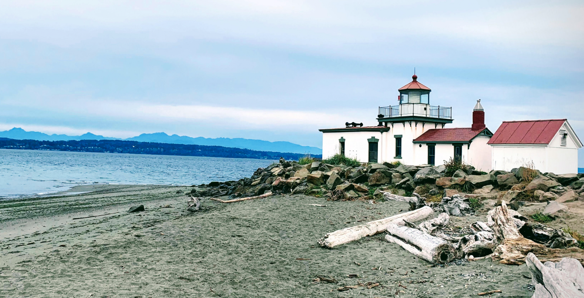 5 beautiful running routes in Seattle you need to lace up for
