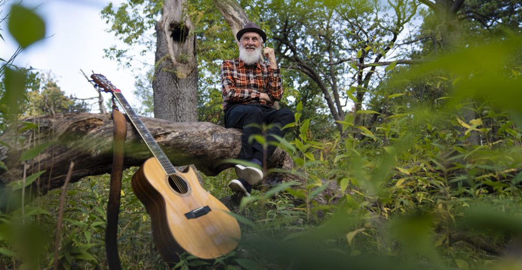 Entertainer Fred Penner's Cat Came Back Tour is coming to Calgary