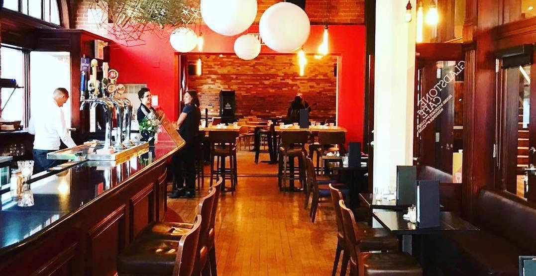 Gladstone Hotel hosting a locally-sourced gourmet dinner next week