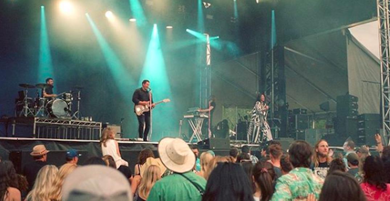 Squamish Constellation Festival officially returns next summer