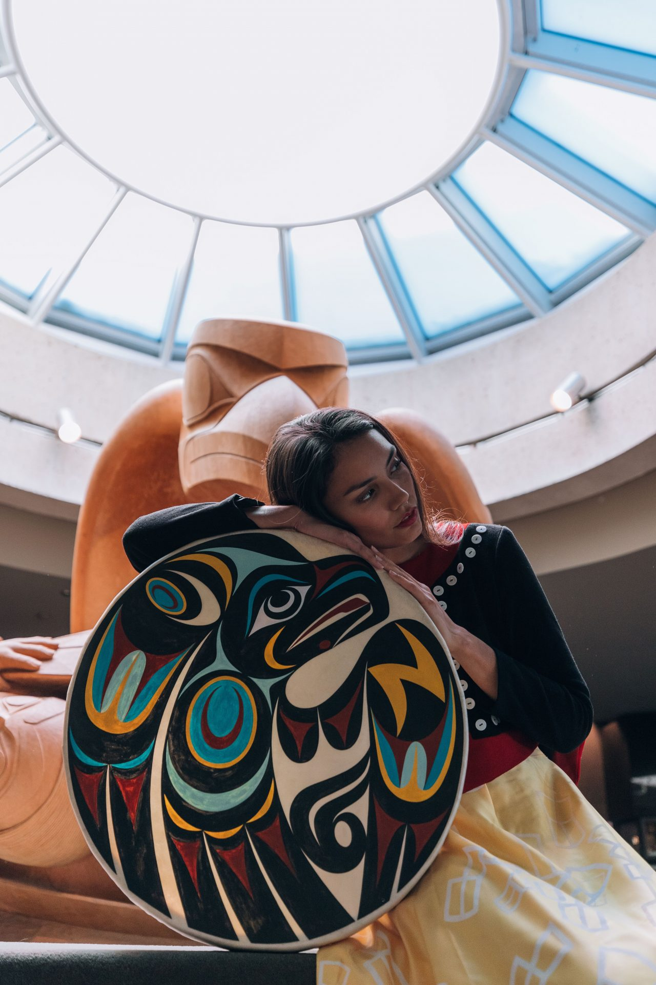 Vancouver Indigenous Fashion Week