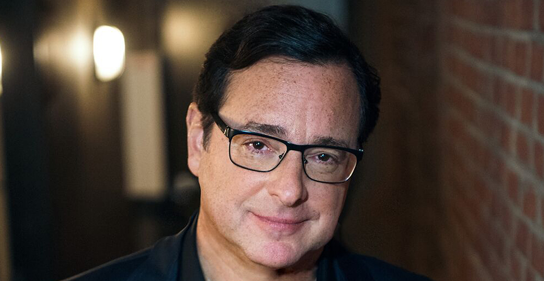 Bob Saget is bringing his hilarious stand-up comedy show to Calgary