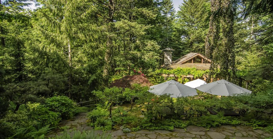 A look inside: $2.2-million mansion is a 'magical oasis' in Portland (PHOTOS)