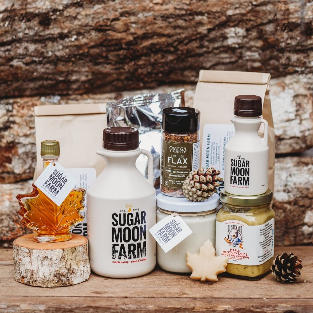 National foodie gift guide 2019