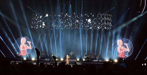 Celine Dion Montreal