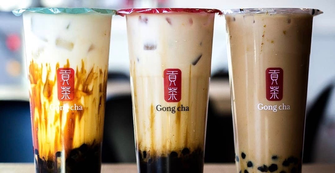 New Metro Vancouver bubble tea spot offering cheap deals this weekend