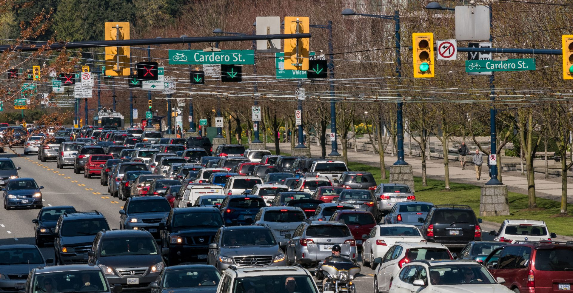 BC cherry-picks data to make speed, distracted driving seem more dangerous: group