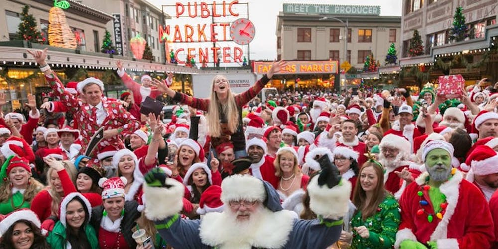 21 things to do in Seattle this December