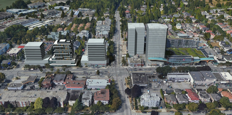 8655 Granville Street Vancouver