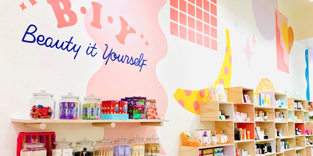 An adorable pop-up is coming to University Village
