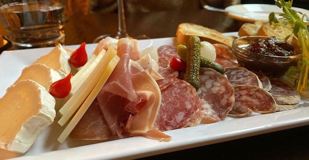 11 best charcuterie boards in Vancouver